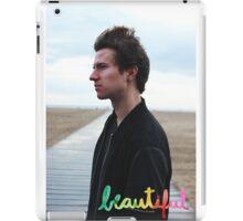 Ricky Dillon beautiful iPad Case/Skin