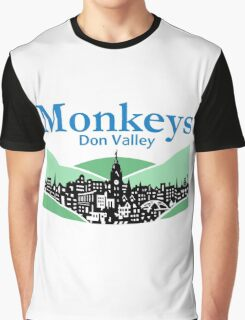 Don Valley 2011 Graphic T-Shirt