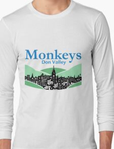 Don Valley 2011 Long Sleeve T-Shirt