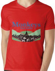 Don Valley 2011 Mens V-Neck T-Shirt