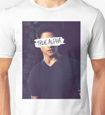 Scott McCall | True Alpha Unisex T-Shirt