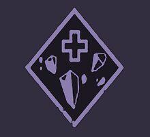 Uncharted 4 - MP Cintamani Stone Symbol Unisex T-Shirt