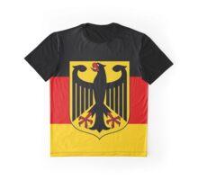 Bundesrepublik Deutschland Graphic T-Shirt