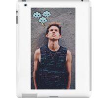 Ricky Dillon clouds iPad Case/Skin