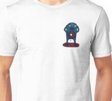 I Feel Empty Inside Unisex T-Shirt