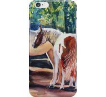 Best Buddies 2 iPhone Case/Skin