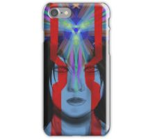 Open Minded iPhone Case/Skin
