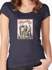 Canned Heat Women's Fitted Scoop T-Shirt