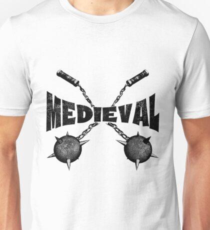 Medieval Unisex T-Shirt