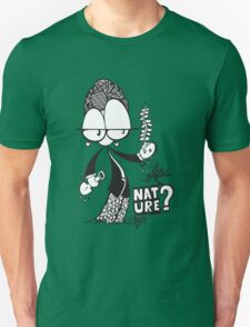 Nature.. T-Shirt