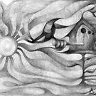 Dawn till Dusk Chorus. by Andreav Nawroski