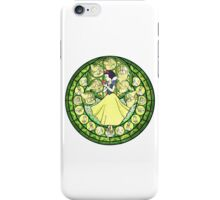 Snow White Kingdom Hearts Princess iPhone Case/Skin