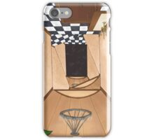 Constantine's Mansion iPhone Case/Skin