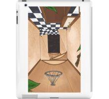 Constantine's Mansion iPad Case/Skin