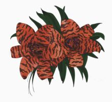 Tiger Lily Baby Tee