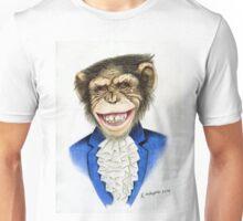 chimp the pimp Unisex T-Shirt