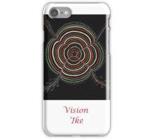Vision iPhone Case/Skin