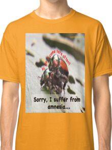 Hi, do i come here often? Classic T-Shirt