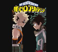 My Hero Academia - Bakugo and Izuku Unisex T-Shirt