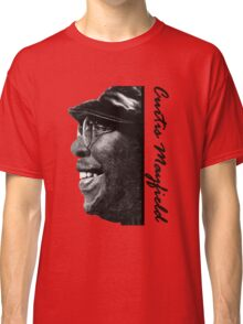 Curtis Mayfield  Classic T-Shirt