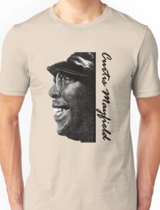 Curtis Mayfield  T-Shirt