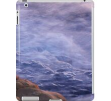 On a Cloud iPad Case/Skin
