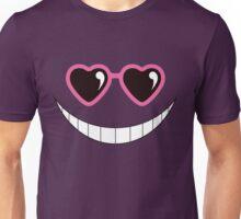 Koro-Sensei Sunglasses Unisex T-Shirt