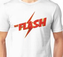 Red Streak Unisex T-Shirt