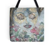 Beauty is in the Eyes of the Beholder Tote Bag
