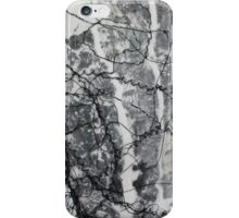 Print, Stitch & Rip iPhone Case/Skin