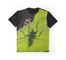 The Robber Graphic T-Shirt