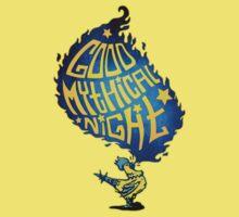 GMN - Good Mythical Night One Piece - Short Sleeve