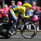 Giro d'Italia - In Belfast by Alan McMorris