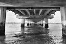 Under the Boardwalk  by John  Kapusta