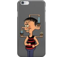 Improvement on Human Design iPhone Case/Skin