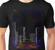 A city of colour Unisex T-Shirt
