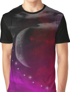 Sweet Dreams-wall art+Products Design Graphic T-Shirt