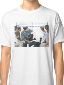 新世紀エヴァンゲリオン Classic T-Shirt