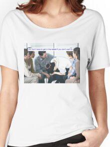 新世紀エヴァンゲリオン Women's Relaxed Fit T-Shirt