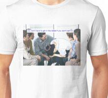 新世紀エヴァンゲリオン Unisex T-Shirt