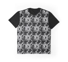 """Flower Of Taoism"" Graphic T-Shirt"