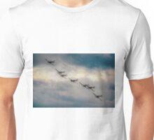 Spitfire Formation Unisex T-Shirt