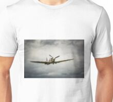 Supermarine Spitfire Mk. Vb BM597 Unisex T-Shirt