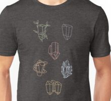 Runes Unisex T-Shirt