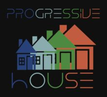 Progressive House by TOH5