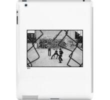 Play - #02 - NYC Line iPad Case/Skin