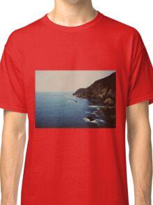 La Quebrada  Classic T-Shirt
