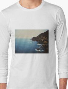 La Quebrada  Long Sleeve T-Shirt