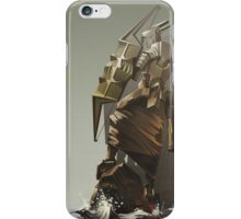 The Throne Room iPhone Case/Skin