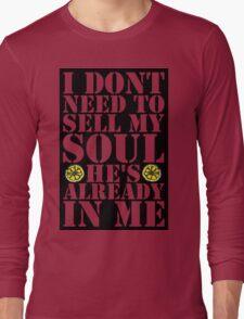 Adored Long Sleeve T-Shirt